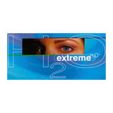 Gelflex Extreme H2O Fortnightly contact lenses