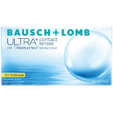 Ultra for Presbyopia contact lenses