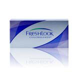 Freshlook Colorblends 2 Pack contact lenses