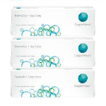 Biomedics 1 Day Extra Toric 90 Pack contact lenses