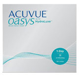 Acuvue Oasys One Day 90 Pack contact lenses