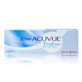 Acuvue 1 Day TruEye 30 Pack contact lenses