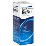 ReNu Multipurpose 120ml contact lenses